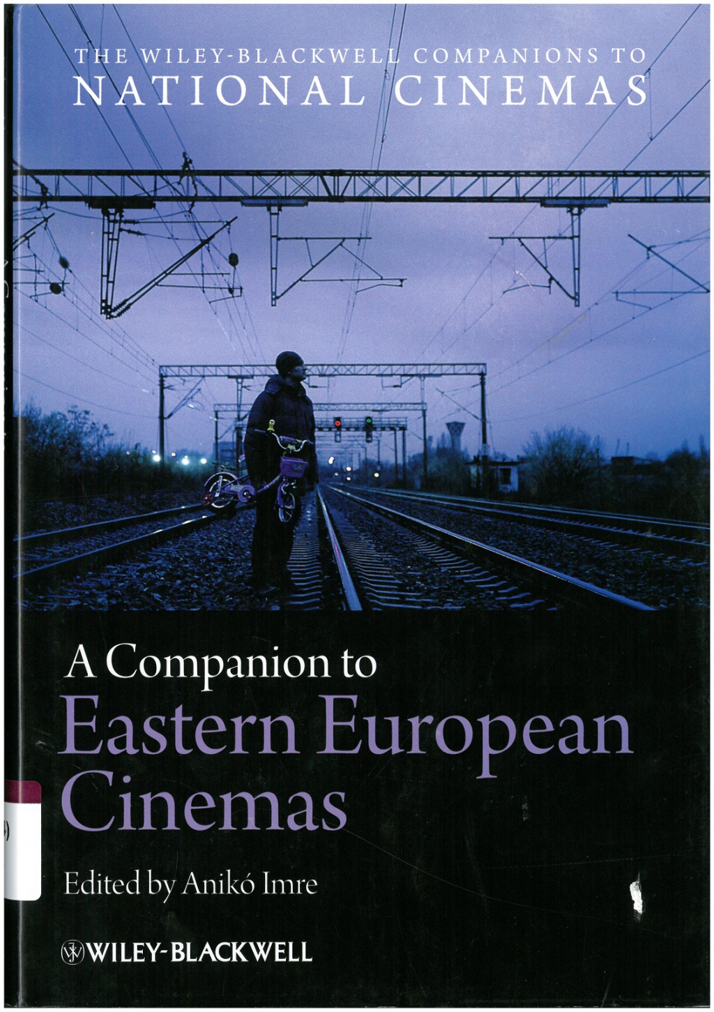 A companion to Eastern European cinemas.  Ed. by Anikó Imre. Malden: Wiley-Blackwell, 2012. 525 p. ISBN 9781444337259